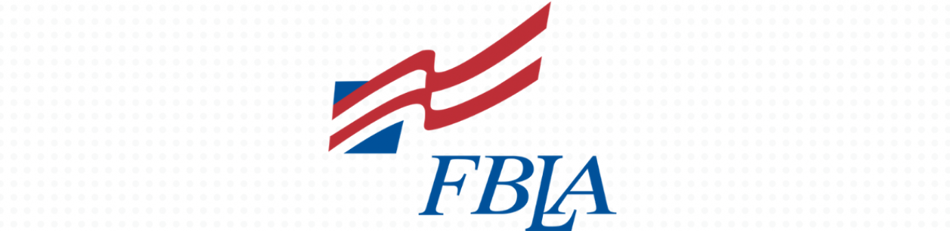 This is the FBLA logo