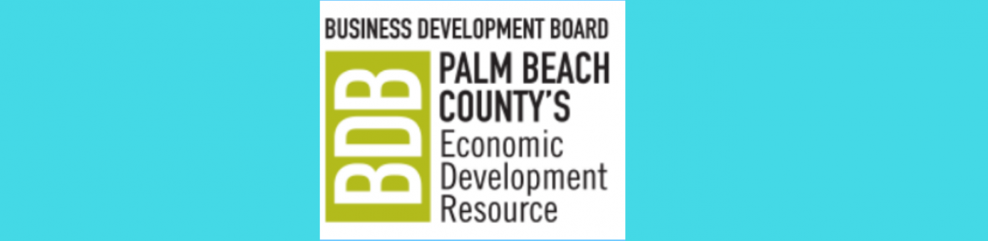 Business Development Board logo