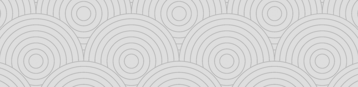 gray background with circles